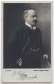 Thomas John Barnardo, by Stepney Causeway Studios - NPG x136278