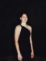 Savannah Marshall, by Bettina von Zwehl - NPG P1732