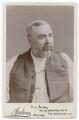 Thomas Underwood Dudley, by Anderson - NPG x159012