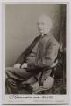 Charles John Ellicott, by Maull & Fox - NPG x159026