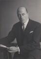 Sir Ernest Thomas Fisk, by Walter Stoneman - NPG x167557