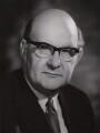 William Geoffrey Fiske, Baron Fiske, by Walter Bird - NPG x167558