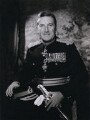 Sir (Robert George) Victor FitzGeorge-Balfour, by Walter Bird - NPG x167562