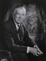 Sir William James FitzGerald, by Walter Bird - NPG x167564