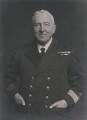 Sir Raymond Fitzmaurice, by Walter Stoneman - NPG x167572