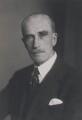 Sir (Ernest) Richard Fitzpatrick, by Walter Stoneman - NPG x167565