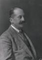 William Charles de Meuron Wentworth-Fitzwilliam, 7th Earl Fitzwilliam, by Walter Stoneman - NPG x167567