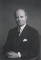 William Thomas George Wentworth-Fitzwilliam, 10th Earl Fitzwilliam, by Walter Stoneman - NPG x167568