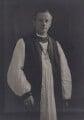 Edward Harold Etheridge, by Elliott & Fry - NPG x159034
