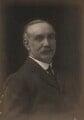 Sir John Smith Flett, by Walter Stoneman - NPG x167582