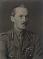 Arthur Nugent Floyer-Acland, by Walter Stoneman - NPG x167589