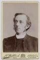 William Thomas Gaul, by J.E. Middlebrook Art Studios - NPG x159069