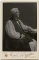 Edgar Charles Sumner Gibson, by Edwin Alfred Debenham (later Debenham & Gould) - NPG x159074