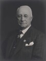 Sir Bertram Ford, by Walter Stoneman - NPG x167602