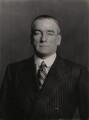 Sir Patrick Johnstone Ford, 1st Bt, by Walter Stoneman - NPG x167605
