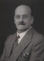 Sir Reginald Ford, by Walter Stoneman - NPG x167606