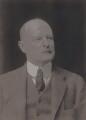 Sir George Townshend Forestier-Walker, by Walter Stoneman - NPG x167609