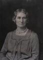 Rachel Cecily (née Douglas-Scott-Montagu), Lady Forster, by Walter Stoneman - NPG x167613