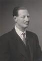 Hugh William Fortescue, 5th Earl Fortescue, by Walter Stoneman - NPG x167620