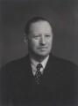 Hugh William Fortescue, 5th Earl Fortescue, by Walter Stoneman - NPG x167621