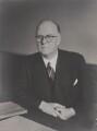 Archibald Williamson, 1st Baron Forres, by Walter Stoneman - NPG x167623