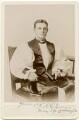 Frederick Rogers Graves, by J.E. Hale - NPG x159092