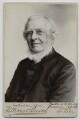 Mathew Blagden Hale, by Villiers & Quick - NPG x159114