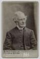 Mathew Blagden Hale, by John Hubert Newman - NPG x159115