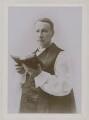 Arthur Crawshay Alliston Hall, by Seth W. Corse - NPG x159117