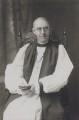 William Thomas Thompson Hallam, by Steele - NPG x159120