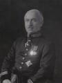 Sir Harry Halton Fox, by Walter Stoneman - NPG x167637