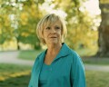 Sue Barker, by Emma Hardy - NPG P1757