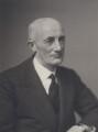 Sir Francis Richard Fraser, by Walter Stoneman - NPG x169424