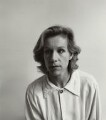 Juliet Stevenson, by Tom Truefitt - NPG x136301
