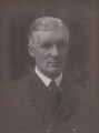 Gerald Ashburner France, by Walter Stoneman - NPG x167645