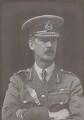 Sir George McKenzie Franks, by Walter Stoneman - NPG x167669