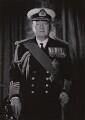 Bruce Austin Fraser, 1st Baron Fraser of North Cape, by Walter Bird - NPG x167652