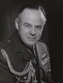 Sir (Henry) Paterson Fraser, by Walter Bird - NPG x167655