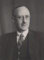 Sir (William) Robert Fraser, by Walter Stoneman - NPG x167666