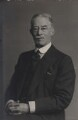 Lawrence John Lumley Dundas, 2nd Marquess of Zetland, by Walter Stoneman - NPG x169439