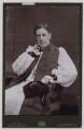 Sir Edwyn Hoskyns, 12th Bt, by Nathan Smedley Kay - NPG x159168