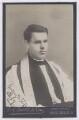Geoffrey Durnford Iliff, by F.J. Scarlett & Co - NPG x159181