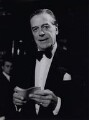 Jack Buchanan, by Bob Collins - NPG x136347