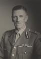 Rowan Arthur Bayfield Freeland, by Walter Stoneman - NPG x167671