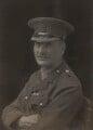 Ernest Carrick Freeman, by Walter Stoneman - NPG x167673