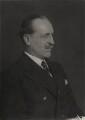 Sir Francis Edward Fremantle, by Walter Stoneman - NPG x167675