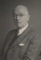 Francis Arthur Freeth, by Walter Stoneman - NPG x167678