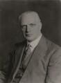 Sir Henry Leon French, by Walter Stoneman - NPG x167681