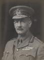 Herbert Cokayne Frith, by Walter Stoneman - NPG x167691