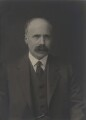 Felix Eugen Fritsch, by Walter Stoneman - NPG x167692